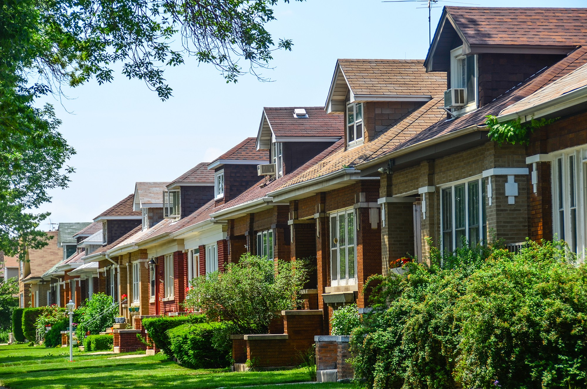 Property Values Continue to Rise in Cook County